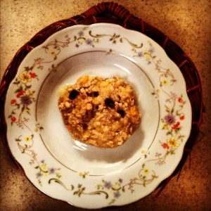 Blogilates FOOD Bites Cookie