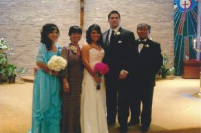 Dispo-Cooley Wedding