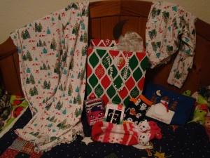 Nanay's gifts