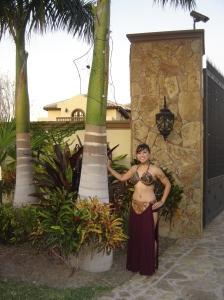 Princess Leia Wannabe