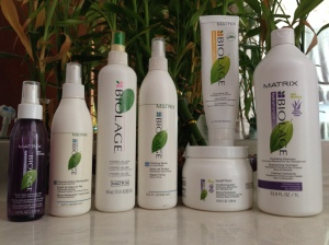 Matrix® Biolage
