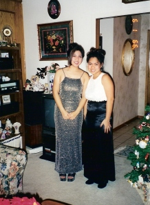 Winter Formal 1999