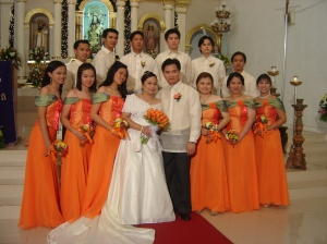 Razon-Luna Wedding