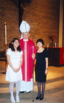 My Catholic onfirmation