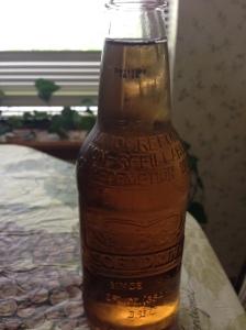 IBC Soda
