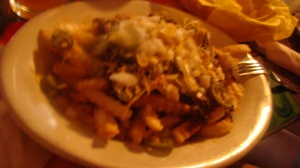 Terlingua Chili Fries