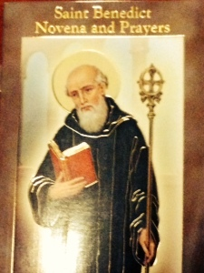 St. Benedict Novena (from Immaculate Conception Cathedral in Brownsville, TX)