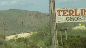 Terlingua, TX
