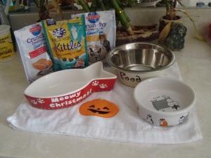 GF Cat Food