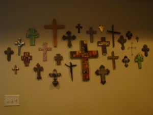 Cross Wall