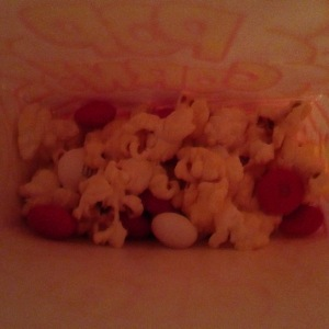 WCPMM in Popcorn
