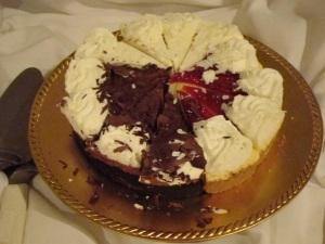 Assorted Cheesecake