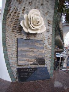 Selena Shrine