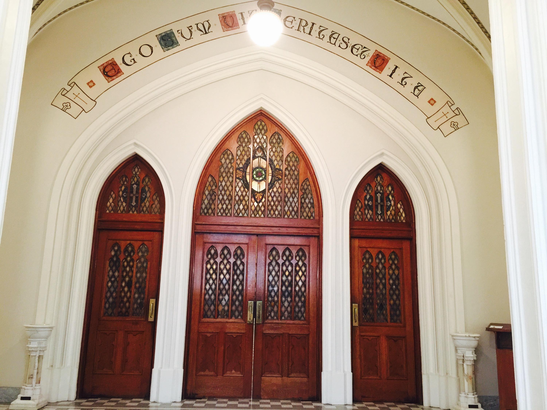 Conventual Chapel