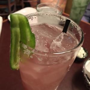 Jalapeño Drink