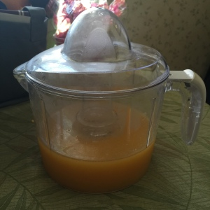 Juicer Pitcher