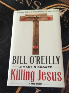 Killing †Jesus†