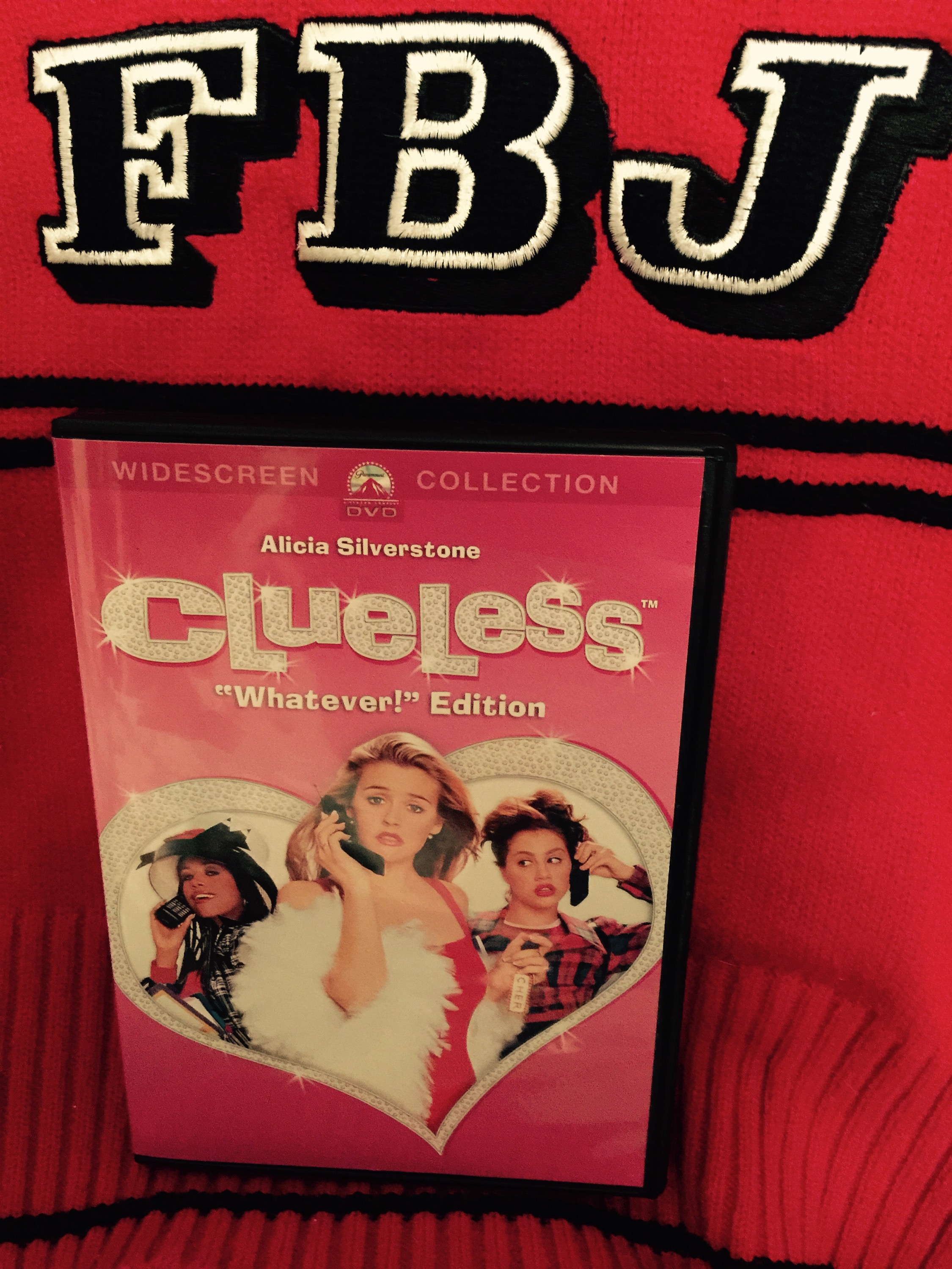 Clueless Whatever