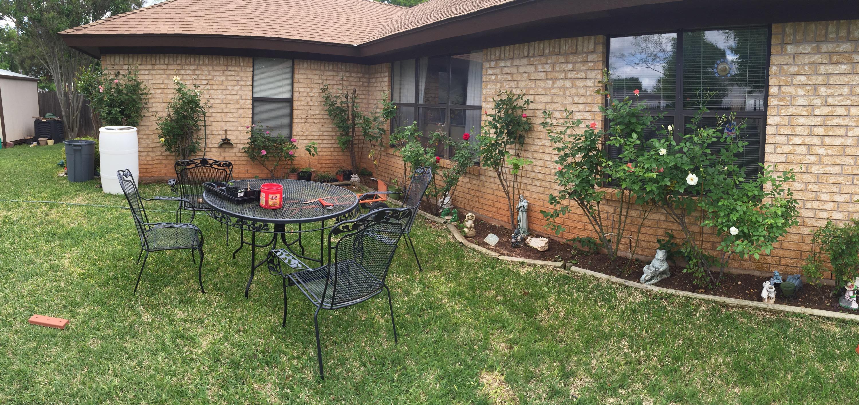 Dispo Garden