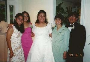 Ate Mel's Wedding