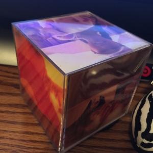 Asia Cube