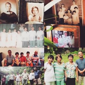 TBT: Reyes Family