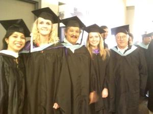 Grad Faculty
