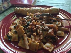 TJ's Italian