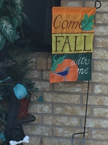 Come FALL with me